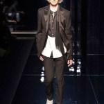 John Varvatos Menswear Spring 2014 fashiondailymag selects 4