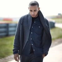 GET the LOOK: Lewis Hamilton