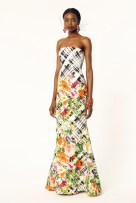 Oscar de la Renta Resort 2014 fashiondailymag selects 11