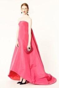 Oscar de la Renta Resort 2014 fashiondailymag selects 12
