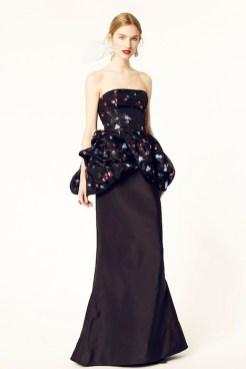 Oscar de la Renta Resort 2014 fashiondailymag selects 8