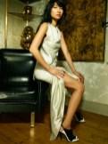 Roland Mouret Resort 2014 fashiondailymag selects 11