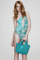 Versace Resort 2014 fashiondailymag selects 5