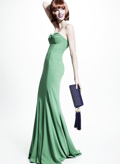 ZAC BY ZAC POSEN resort 2014 FashionDailyMag sel 2
