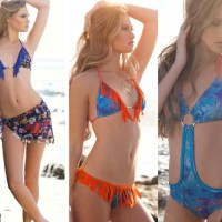Go Boho with Lisa Kelly Swimwear