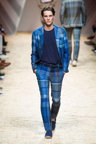 MISSONI menswear spring 2014 fashiondailymag sel 3