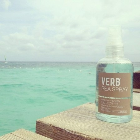 Verb Sea Spray fashiondailymag selects 2