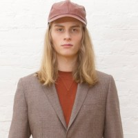 Shipley & Halmos menswear collection Fall 2013