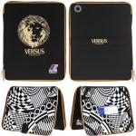 VERSUS X KWAY accessories | FashionDailyMag