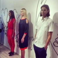 NYFW Spring 2014: alot of menswear