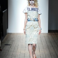 Vivienne Westwood Red Label Spring 2014 LFW