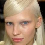 REDKEN Prada hair Spring 2014 fashiondailymag sel 10