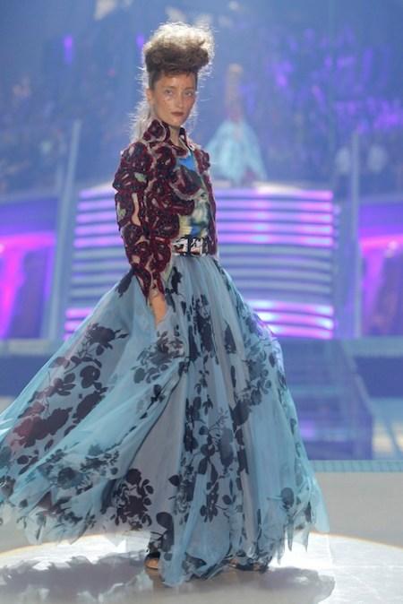 VIVIENNE WESTWOOD GOLD LABEL Spring 2014 fashiondailymag sel 41
