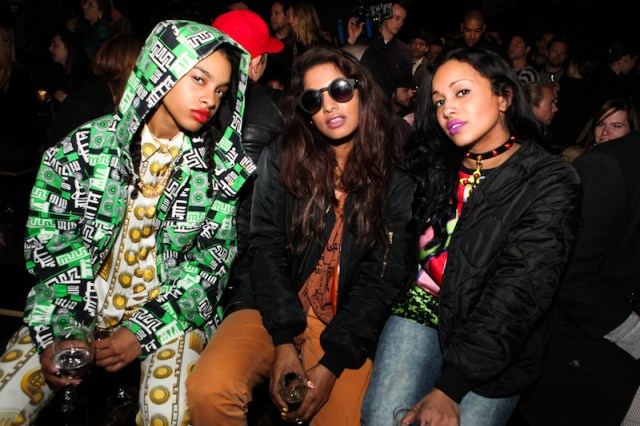 M.I.A i-D future fashion FashionDailyMag