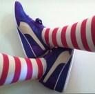 sarah freiseis wearing puma wedges   FashionDailyMag 3