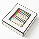 ERASER SET kate spade FashionDailyMag gifts 25 under