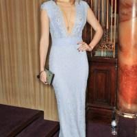 British Fashion Awards 2013 Highlights