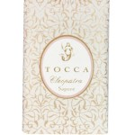 TOCCA CLEOPATRA soap FashionDailyMag Gifts under 25