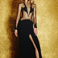 Azzaro Couture Spring 2014 capsule