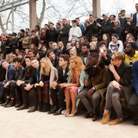 BURBERRY PRORSUM fall 2014 menswear highlights