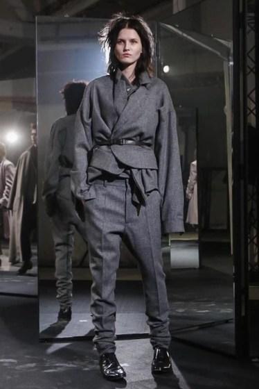 HAIDER ACKERMANN Menswear Fall 2014 fashiondailymag sel 7