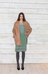 NOON BY NOOR Pre Fall 2014 fashiondailymag Look 12