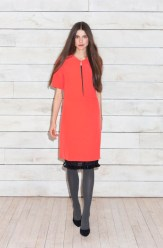 NOON BY NOOR Pre Fall 2014 fashiondailymag Look 13