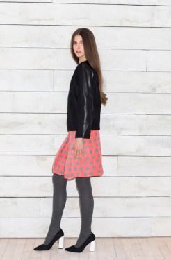 NOON BY NOOR Pre Fall 2014 fashiondailymag Look 17