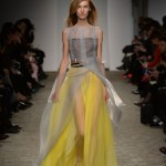 VIONNET Couture Spring 2014 fashiondailymag sel 11