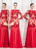 ZUHAIR MURAD Spring 2014 fashiondailymag sel 11