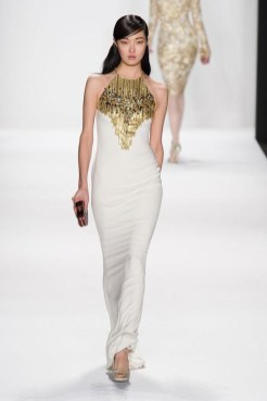 Badgley Mischka fall 2014 FashionDailyMag sel 10