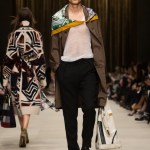 Burberry Prorsum Womenswear Autumn Winter 2014 Collection