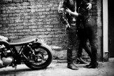 DIESEL Leather Shoot Daisy Lowe and Aaron Vernon fashiondailymag sel 5