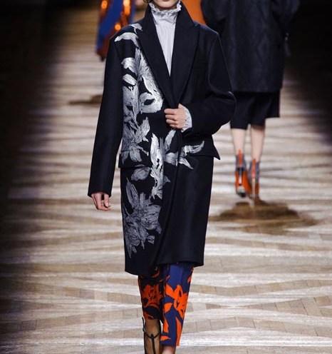 Dries Van Noten fall 2014 FashionDailyMag sel 16