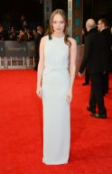 EE British Academy Film Awards 2014 - VIP Arrivals