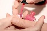 Sweetheart Nail Art Step 4