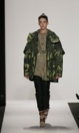 Academy Of Art University Fall 2014 Collections - Runway 16