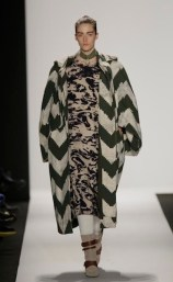 Academy Of Art University Fall 2014 Collections - Runway 7