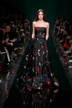 Elie Saab fall 2014 FashionDailyMag sel 25
