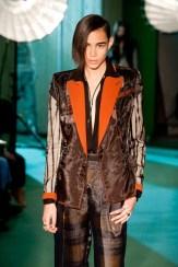Gaultier fall 2014 FashionDailyMag sel 11