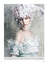 LUIGI LANGO editorial Vogue Germany FashionDailyMag sel 2