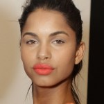 backstage beauty christian siriano spring 2014 fashiondailymag