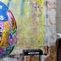 EGGS in the city: FABERGE artsy egg hunt