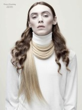 let down your hair johnny dufort CR fashion book | fdmloves 5