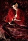 Descending Goddesses Editorial by Audrey Froggatt FashionDailyMag sel 06