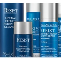 resist anti-aging for spring skin