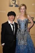 Olivier Dahan and Nicole Kidman cannes film festival FashionDailyMag