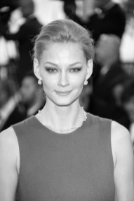 "Svetlana Khodchenkova attends ""The Homesman"" Premiere cannes film festival"