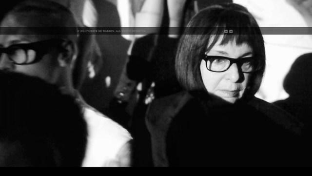Roxanne Lowit in UNTOLD by Patrick DeWarren 3