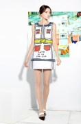 ALICE OLIVIA RESORT 2015 FashionDailyMag sel 1